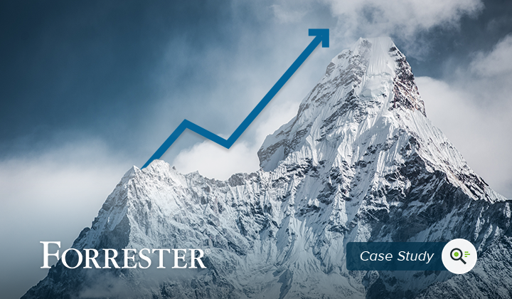 Forrester study finds 229% ROI from Forter's Decision as a Service®