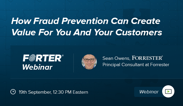 Fraud Protection: Creating Value for Online Merchants and Customers