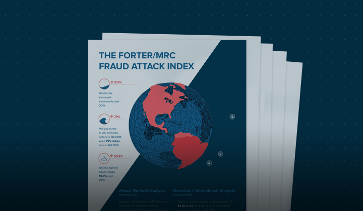 Ecommerce Fraud Protection Data: Domestic Fraud & ATO Are Up