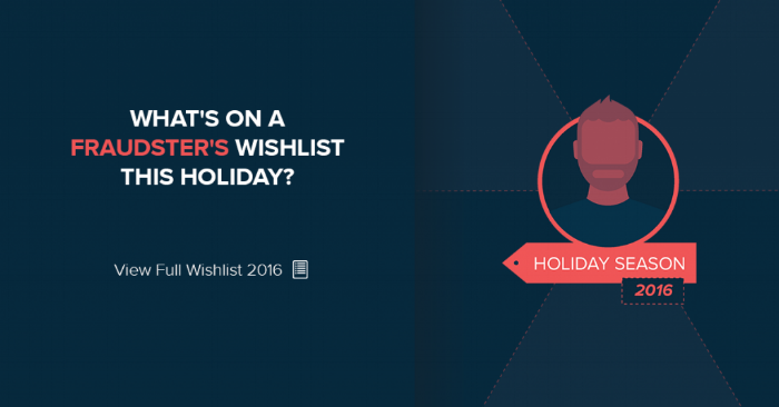See What Criminals Are Stealing This Holiday Season