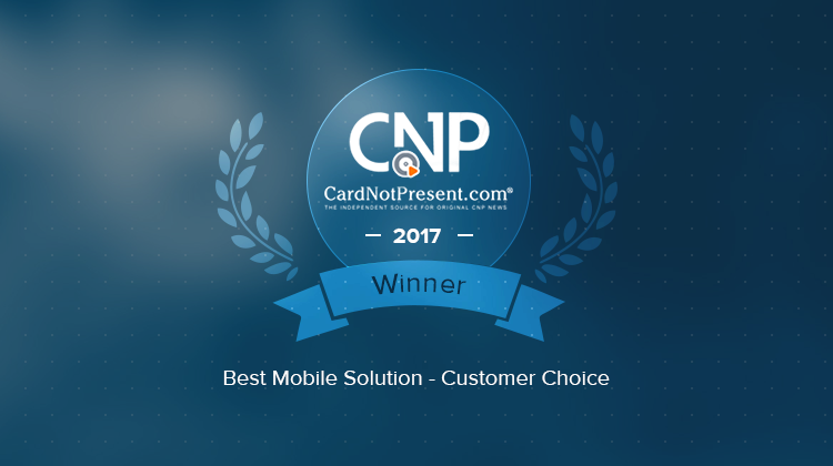 Customers Choose Forter: Best Mobile Fraud Prevention - and Here's Why
