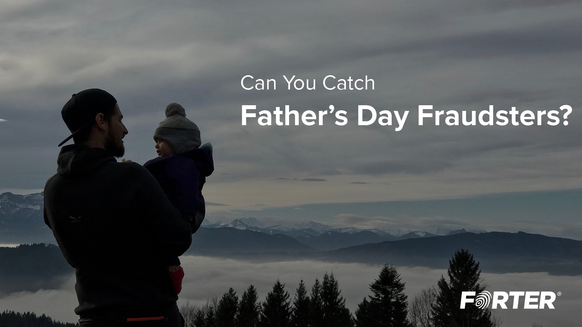 Can You Catch the Father's Day Fraudsters? Take Our Quiz