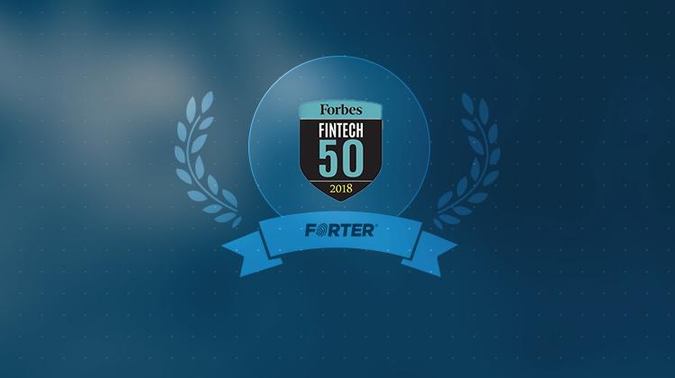 2018 Forbes Fintech 50